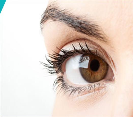 Eye care drops