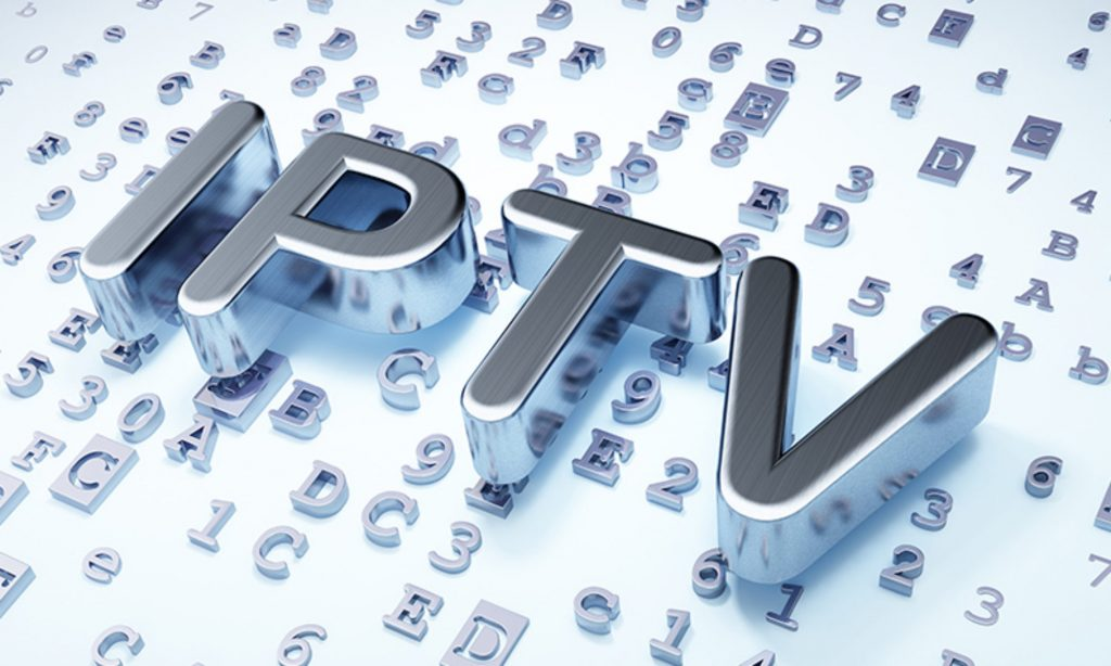 IPTV Free Trial 48h stray