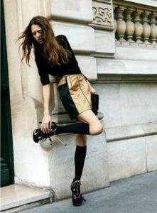 winter street fashion