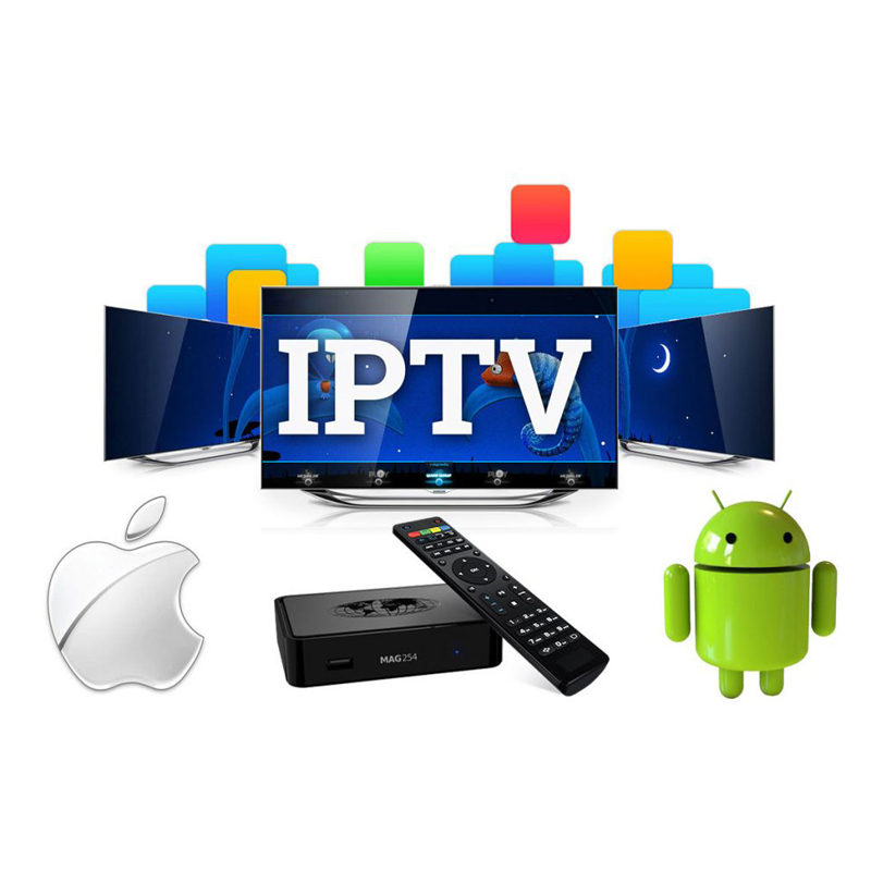 Quality IPTV Subscription
