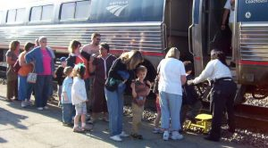 Online Booking Train Tickets