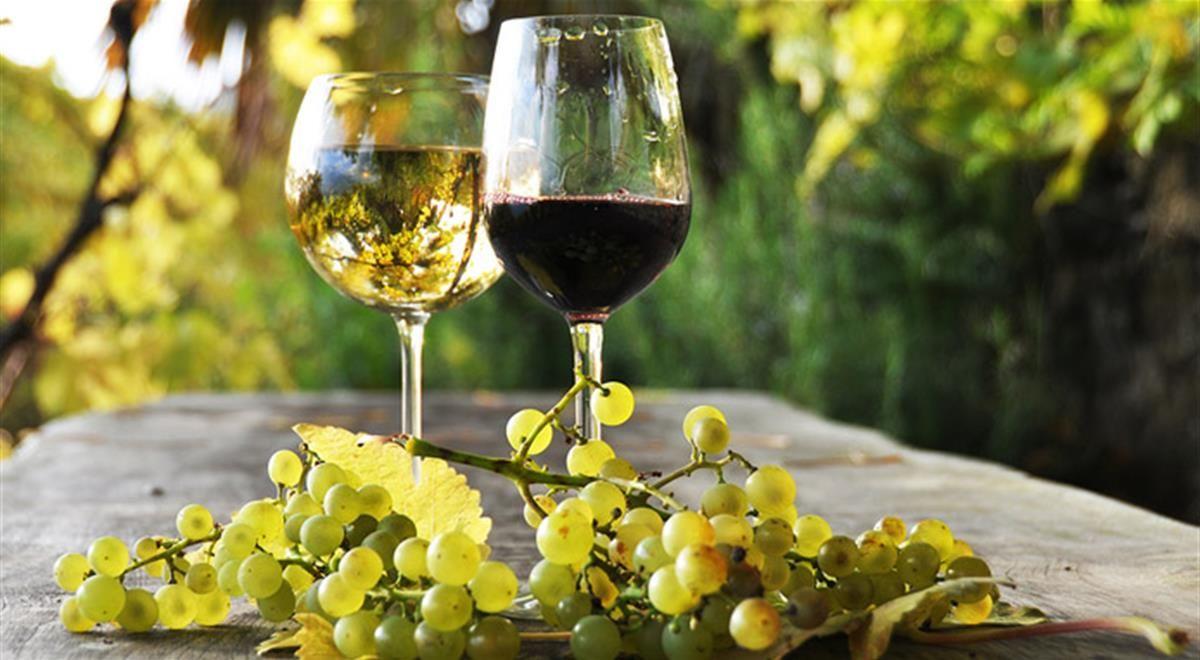 Italian wine sets
