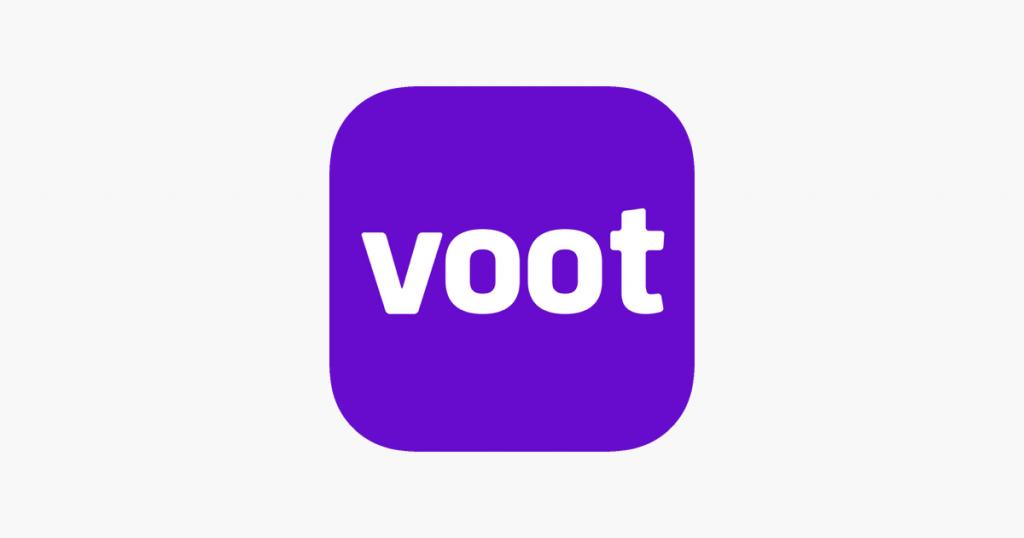 Voot app