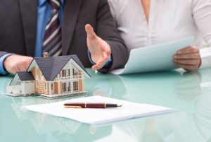 High Expectations in a Commercial Real Estate Agency